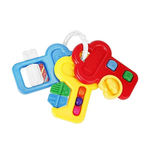 Chaves de Atividade 71084 - Fisher Price - playnjoy.shop