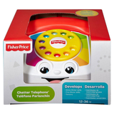 Novo Telefone Feliz Fisher-Price - playnjoy.shop