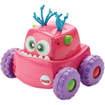 Monster Truck Veículo Sortido DRG16 - FISHER-PRICE - playnjoy.shop