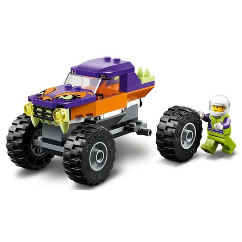 Caminhão Gigante - 60251 - LEGO - playnjoy.shop