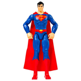 "Figuras DC Super Homem ou Shazan ou Flash de 12"" Sortidas - Sunny - playnjoy.shop"