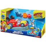 Mickey Conjunto Transformacao Sortido FJJ31 - MATTEL - playnjoy.shop