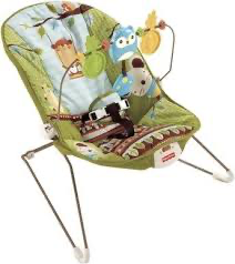 Cadeirinha Diversao no Bosque - X7037 - Fisher Price - playnjoy.shop