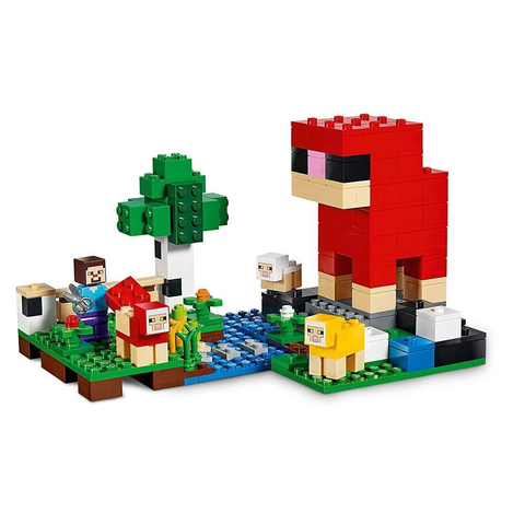A Fazenda da La 21153 LEGO - playnjoy.shop