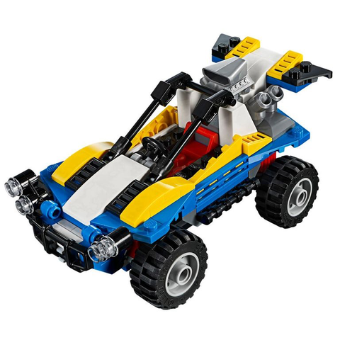 Buggy das Dunas - LEGO 31087 - playnjoy.shop