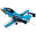 Avião de Helice - 31099 - LEGO - playnjoy.shop