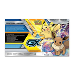 Jogo Carton-Pokemon Box Pikachu e Eevee - playnjoy.shop