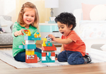 Mega Bloks Peek A Blocks Set Grande - GKX70 - Mattel