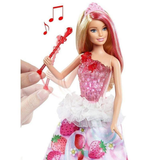 Boneca Barbie Fantasia Princesa Reino dos Doces Mattel DYX28 - playnjoy.shop