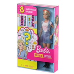 Barbie surpresa carreiras Sortidas - GLH62 - MATTEL - playnjoy.shop