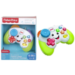 Controle Video Game - FWG11 - Fisher-Price - playnjoy.shop