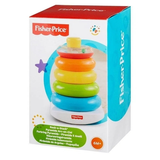 Fisher-Price Piramide De Argolas - N8248 - Mattel