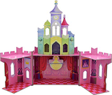 O Castelo da Princesa 3D - Sassi - playnjoy.shop