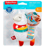 Chocalho Lhama Divertida - FXC20 - FISHER-PRICE - playnjoy.shop