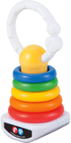Mini Pilha de Argolas - DFR09 Fisher Price MATTEL - playnjoy.shop