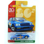 Carrinho Aniv. 50 Anos Retro - Hot Wheels - playnjoy.shop