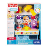 Fisher-Price caixa ferramentas do cachorro GFX37 - MATTEL - playnjoy.shop