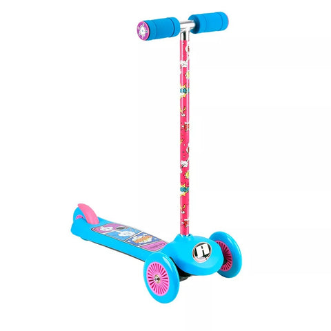 PATINETE COMICS TRIWHEELS - ASTRO TOYS - playnjoy.shop