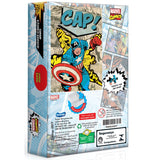 Quebra-cabeca  Marvel Comics 500pcs Nano Sort - 2617 - Toyster