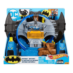 Hot Wheels DC Batman Batcave - GBW55  - MATTEL - playnjoy.shop