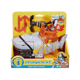 Imaginext Pirata Sortido - DHH64 - MATTEL - playnjoy.shop
