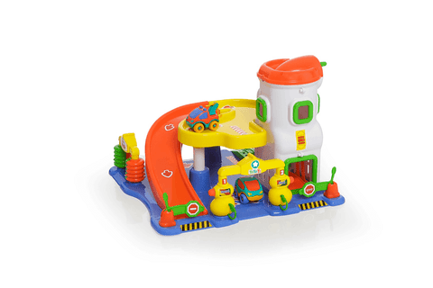 Car Center - Tateti - playnjoy.shop