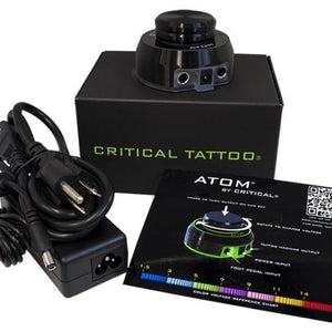 Atom Power Supply by Critical - Power Supply & Accessories - FYT Vegas