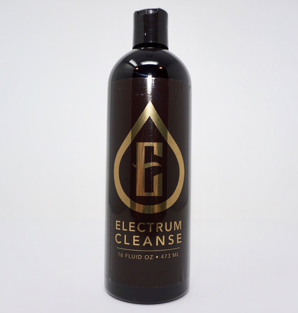 Electrum Cleanse Tattoo Cleanser & Rinse Solution - Station Prep. & Barrier - FYT Vegas