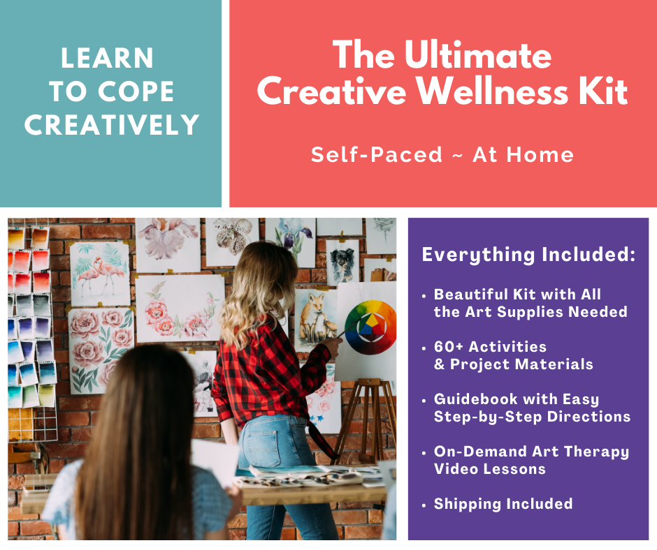 Learn Art Therapy