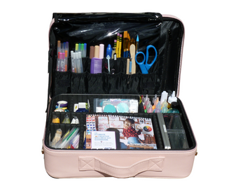 Ultimate Art Therapy Kit