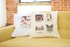 Personalised Photo Cushions - Prints With Feelings  - 2