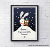 Personalised Kids Christmas Prints - Prints With Feelings  - 2
