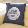 Personalised Family Cushion - Prints With Feelings  - 5
