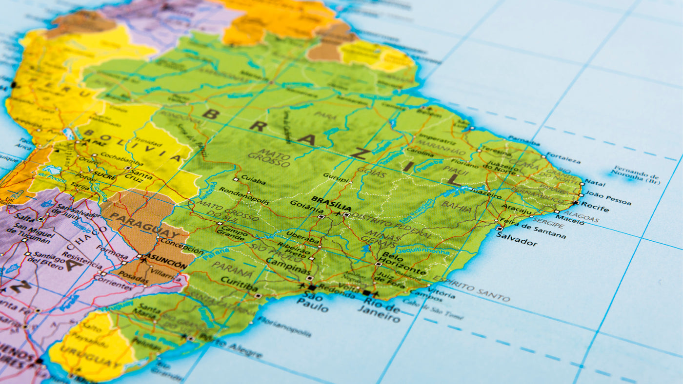 Brazil: A Strong Environment for Renewables