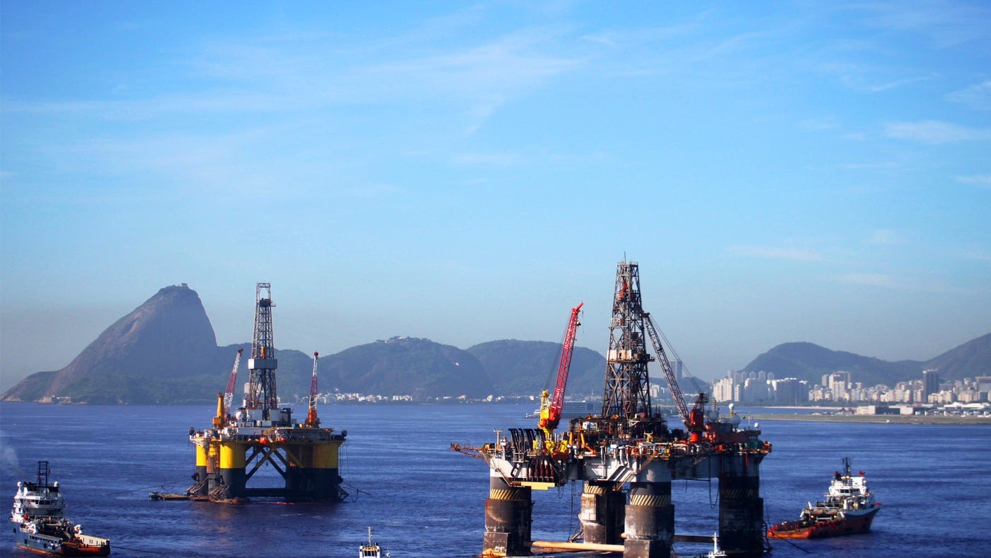 Overcoming the Hurdles in Brazil's Oil Auctions