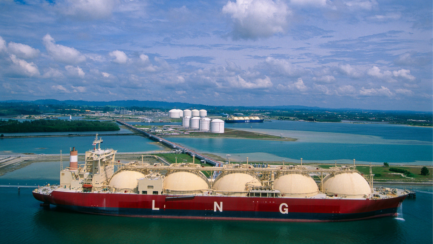 Opportunities Related to the New LNG Terminal in Uruguay