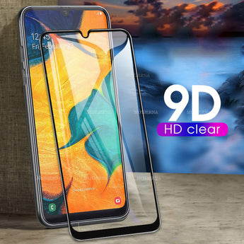 Samsung Galaxys Protective Tempered Glass