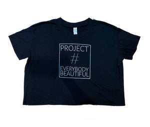 PROJECT EVERYBODY BEAUTIFUL TEE