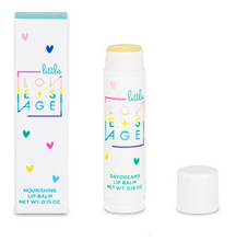 Load image into Gallery viewer, LOVE + SAGE LIP BALM