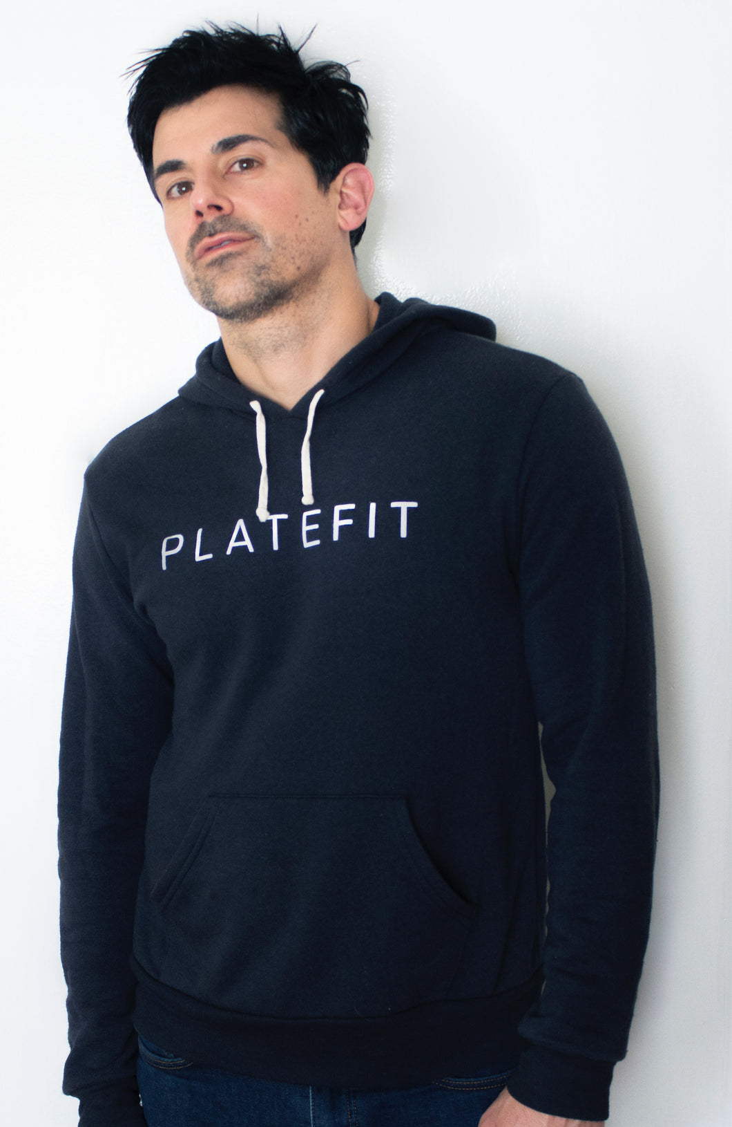 LIMITED EDITION PLATEFIT HOODIE