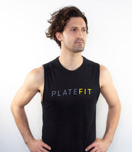 Load image into Gallery viewer, UNISEX PLATEFIT MUSCLE TANK