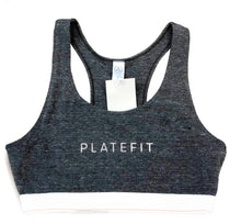 Load image into Gallery viewer, PLATEFIT SPORTS BRA