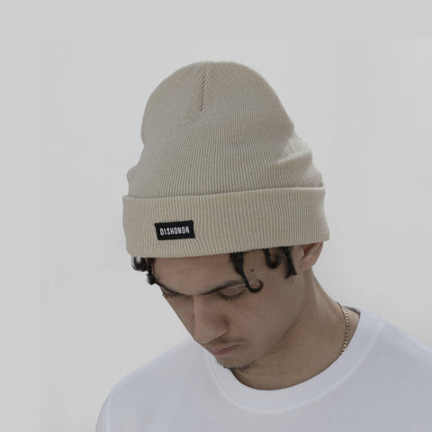 Artemis Knitted Hat - DISHONOR LONDON