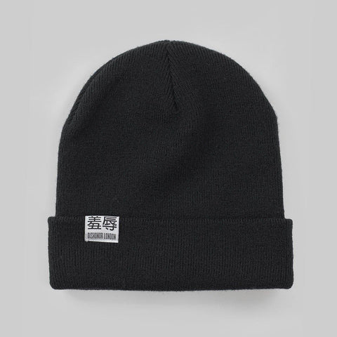 Iggy Beanie Hat - DISHONOR LONDON