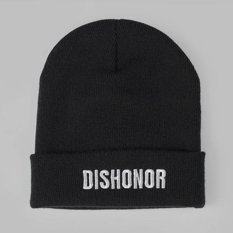 Lupin Beanie - DISHONOR LONDON