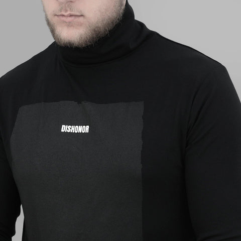 Ragnar Polo Neck - DISHONOR LONDON