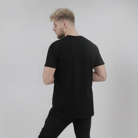Corvus Beta M20 T-Shirt - DISHONOR LONDON