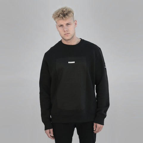 Gemini Luxe Sweatshirt - DISHONOR LONDON