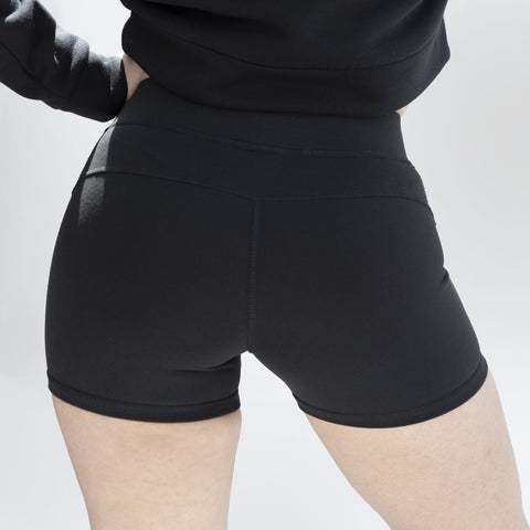 VIRGIL L20 - TRAINING SHORTS - 2 - DISHONOR LONDON