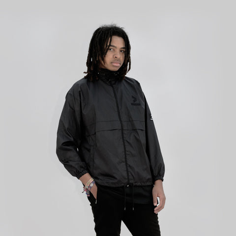 Greater Than Running Jacket - DISHONOR LONDON